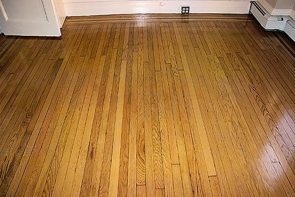 Wood Floor Refinishing NY