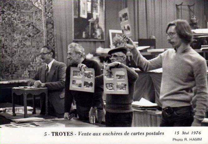 vente aux ench 232 res salle des ventes troyes mai 1976 le deslilas