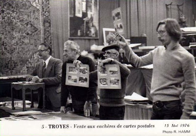 troyes en champagne vente aux ench res salle des ventes mai 1976. Black Bedroom Furniture Sets. Home Design Ideas