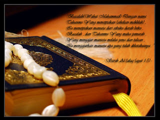 Al-Qur'an Asbabun Nuzul