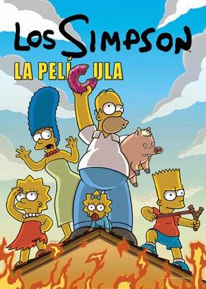 Los Simpson: La Pelicula (2007)