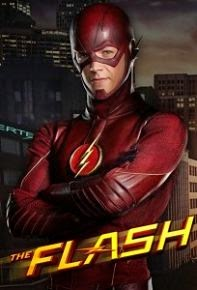 The Flash Temporada 1