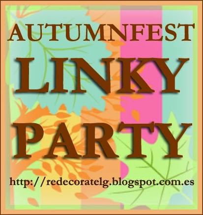 autumn link party