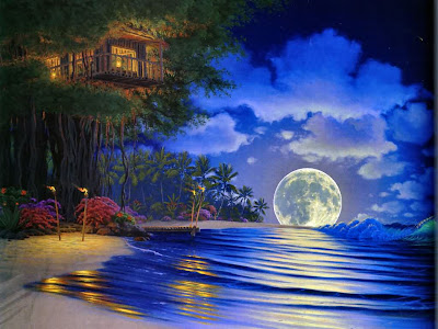 fantasy-dream-house-wallpaper