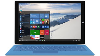 Microsoft's windows 10 presentation, powerrang