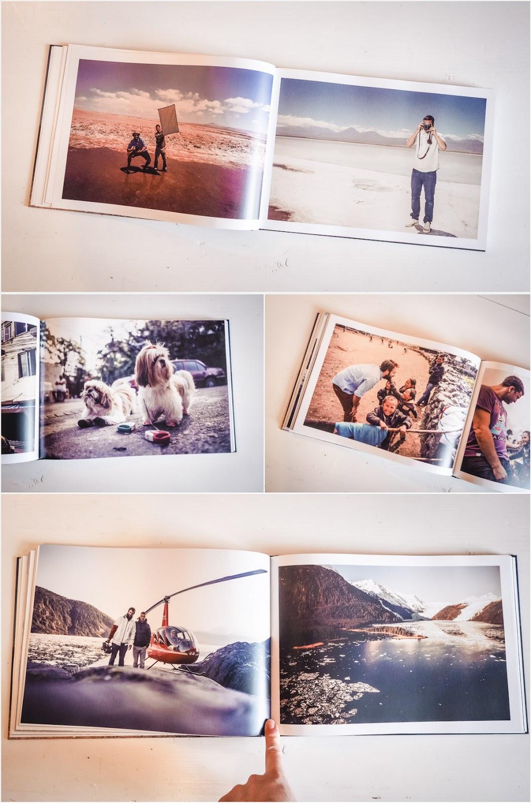 Bildband Paul Ripkes Mit Marteria zum Glück in die Zukunft 2