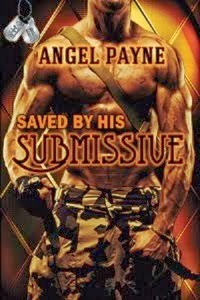 SAVED BY HIS SUBMISSIVE--USA TODAY BESTSELLER