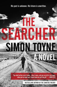 Book Spotlight and Giveaway: The Searcher by Simon Toyne #Giveaway #Books @JoLinsdell @Writers_Authors