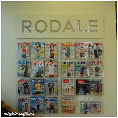 Rodale press
