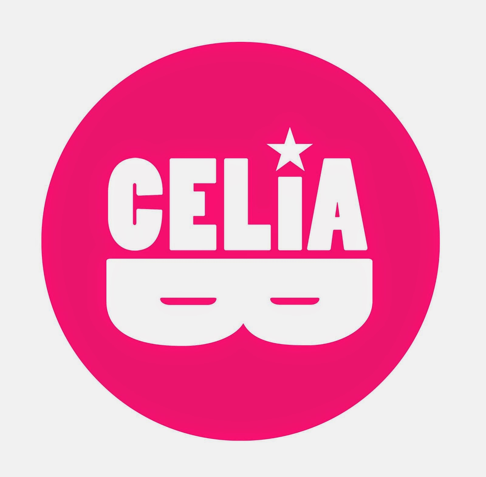 CeliaB Website