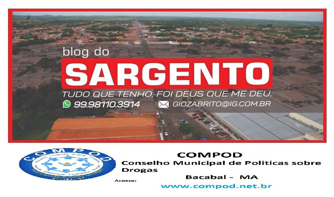 Blog do Sargento