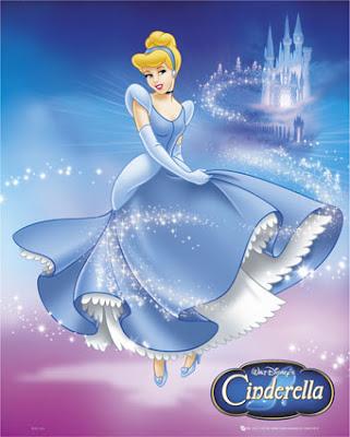 disney walt cinderella 1192713