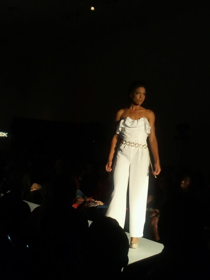 Philly Fashion Week Couture Runway Show Autos Post