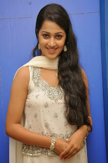 Actress Samskruthi Picture Gallery at Hrudayam Ekkadunnadi Audio Launch 0015.jpg