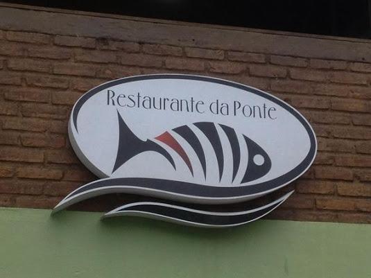 RESTAURANTE DA PONTE