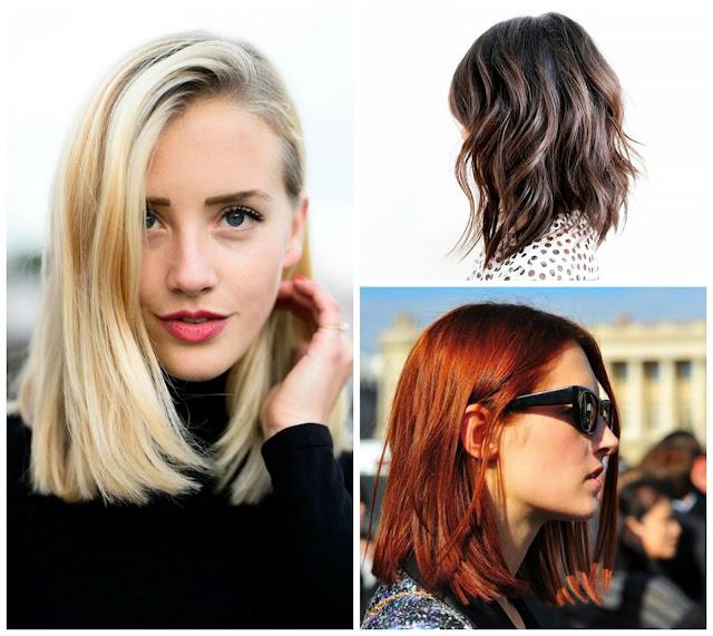 Cortes de cabelo para copiar já!