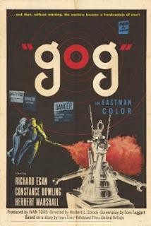 Gog Strauffon blog