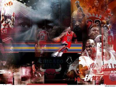 Michael Jordan Top Plays