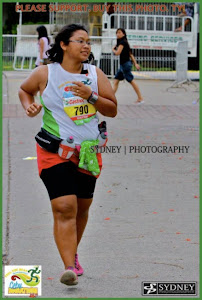 Cebu City Marathon 2012