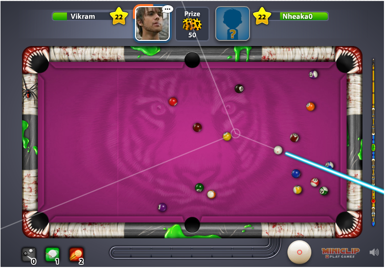 8 Ball Pool Hack - Working Hack with Proof