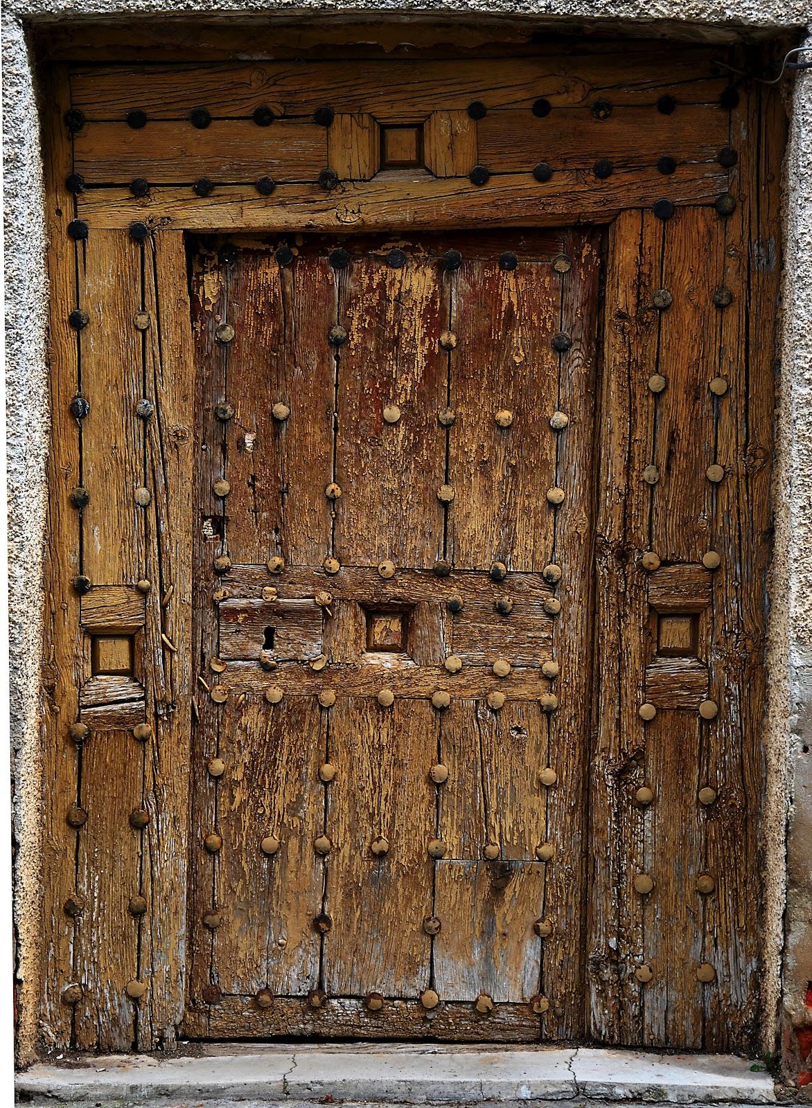 El oriente express marzo 2013 for Puertas viejas
