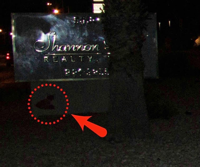 Haunted Places In Las Vegas 2014: Real Haunted Houses