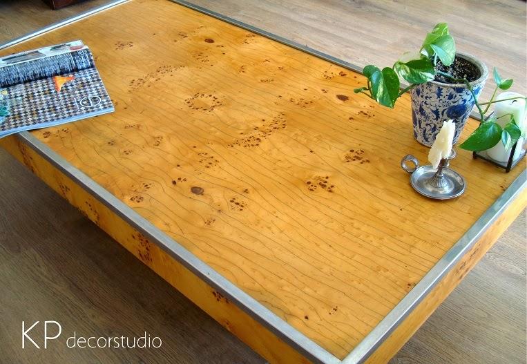 Mesas vintage para café de madera. Tienda vintage online