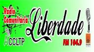 BLOG: Rádio Comunitária Liberdade