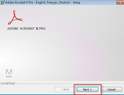 Adobe acrobat xi pro serial number