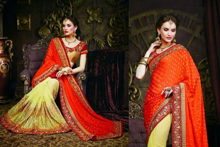 Lehenga wedding collection