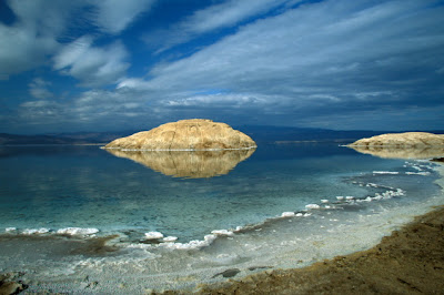Lago Assal, Yibuti