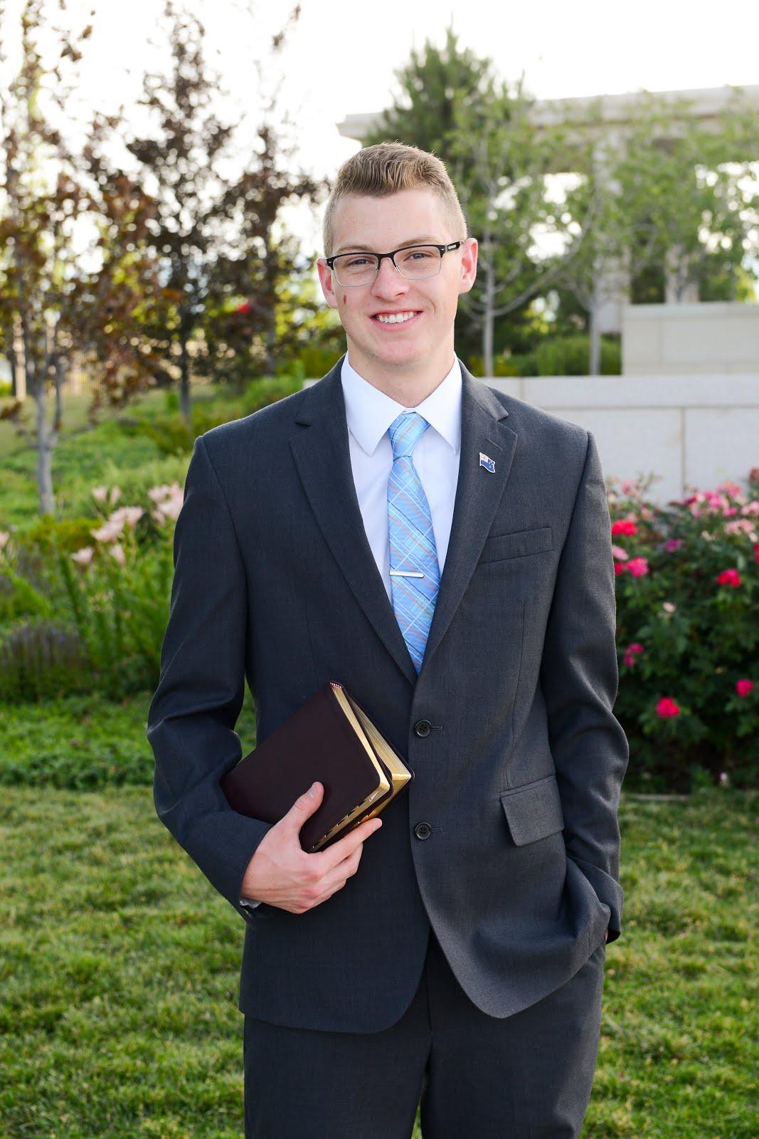 Elder Shannon