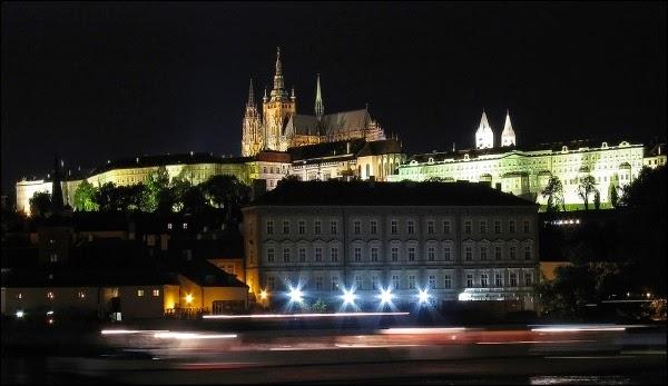 Praga Sylwester