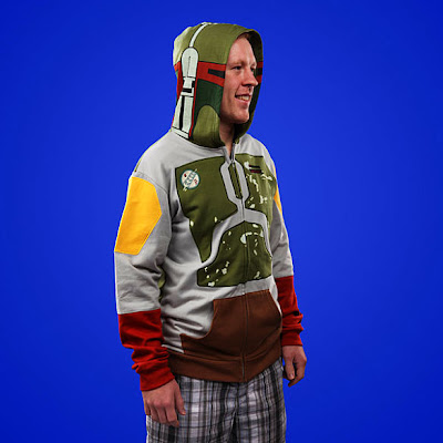 Cool Hoodies and Unusual Hoodie Designs (15) 15