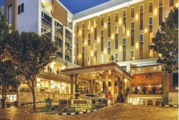 Harga Hotel Dafam Fortuna Malioboro Yogyakarta
