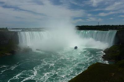 cascate Niagara Canada
