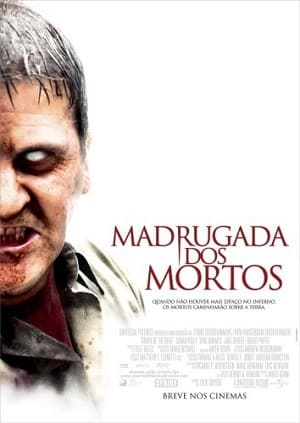 Filme Madrugada dos Mortos - Bluray 5.1 2004 Torrent