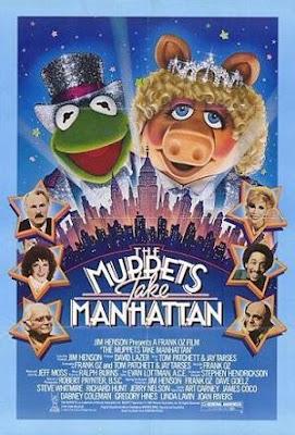 descargar Los Muppets en Nueva York en Español Latino