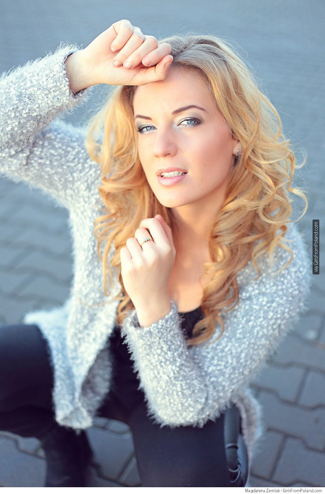 Magdalena Zemlak Zdjęcie 7