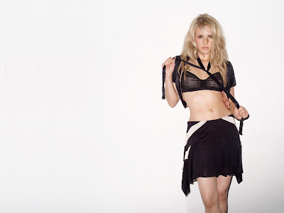 Kristen Bell HQ Wallpaper-1600x1200-01