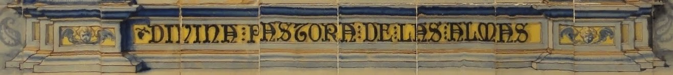 La Pastora Coronada