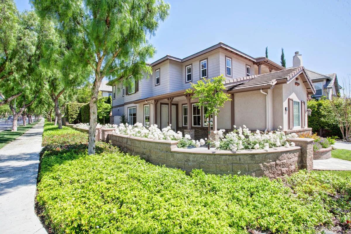 얼바인 부동산, Irvine Real Estate