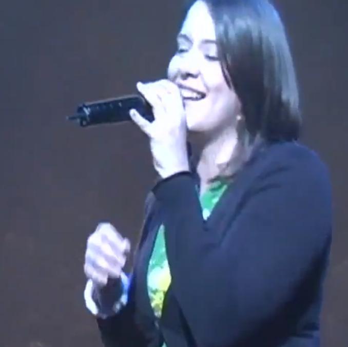 Rain Downjesus Culture Melissa How Lyricschords Passion For