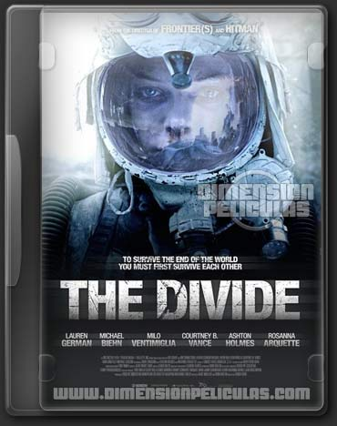The Divide (BRRip HD Ingles Subtitulado) (2011)