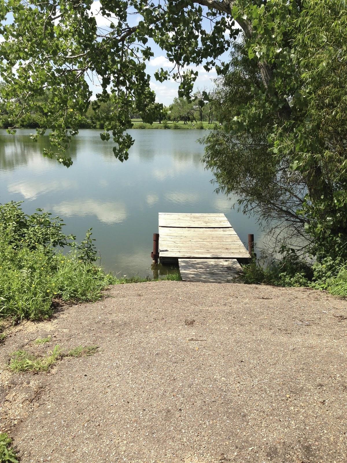 The Roaming Itinerant Sedgwick County Park Wichita KS