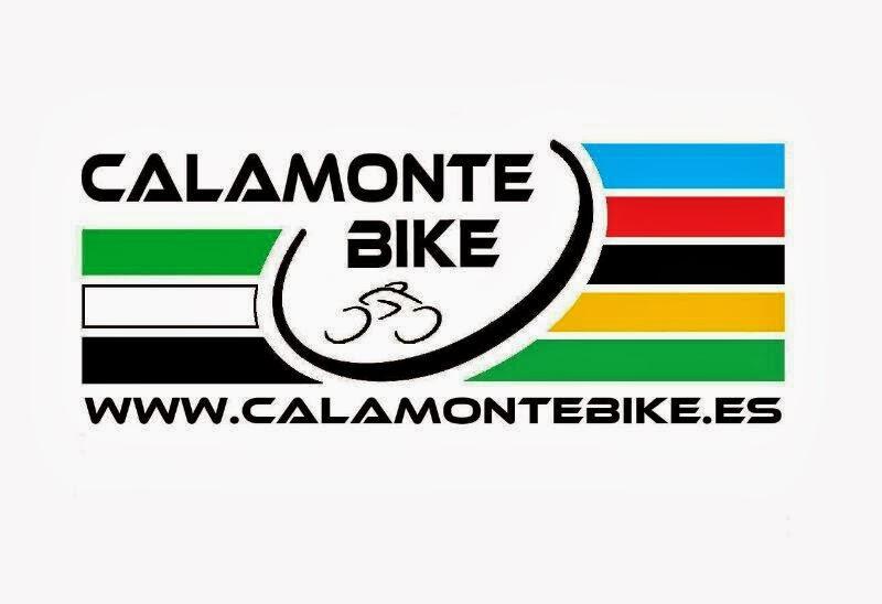 CalamonteBike