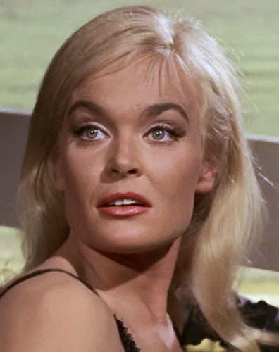 Image result for shirley eaton in goldfinger
