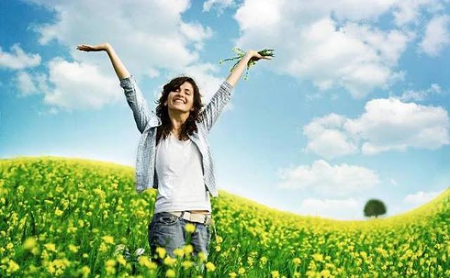 Sepuluh Cara Sederhana Bahagia Dalam Waktu Singkat