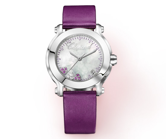 In The Tick Of Time Top Ten Valentines Day Watches