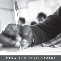 The challenges of widening participation in PISA